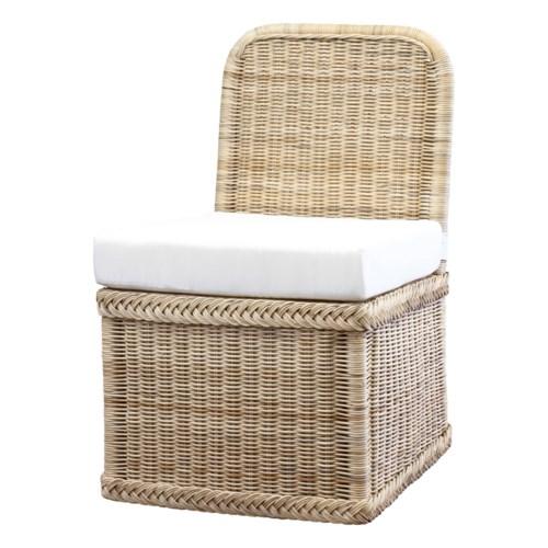Chatham Slipper Chair