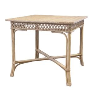 Trellis Game Table