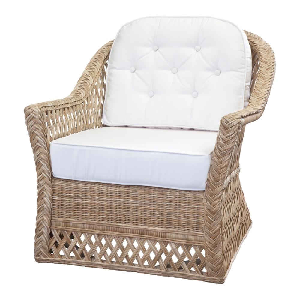 Trellis Lounge Chair