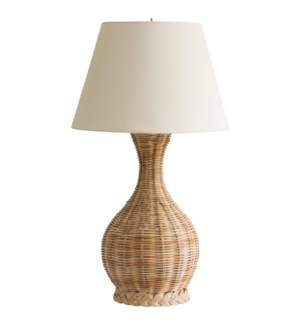 Whitehaven Table Lamp Base