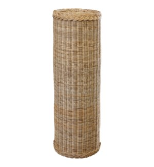 Braided Column Pedestal