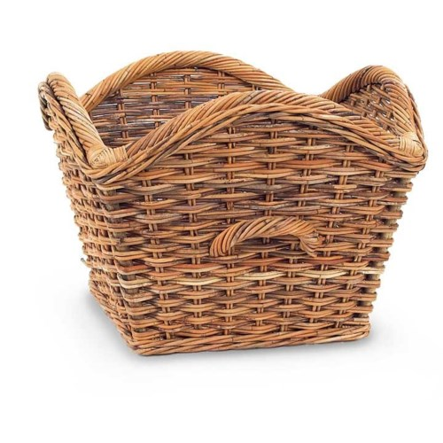 French Country Laurel Basket