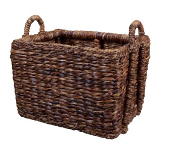 Havana Mud Room Basket