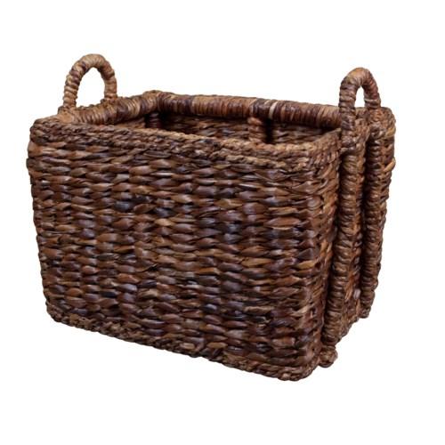 Havana Mud Room Basket