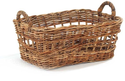 French Country Euro Market Basket