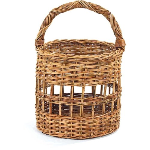 French Country Villa Basket