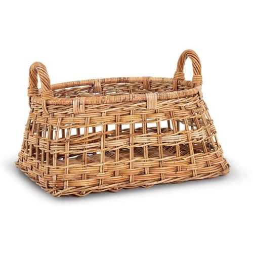 French Country Cabbage Basket