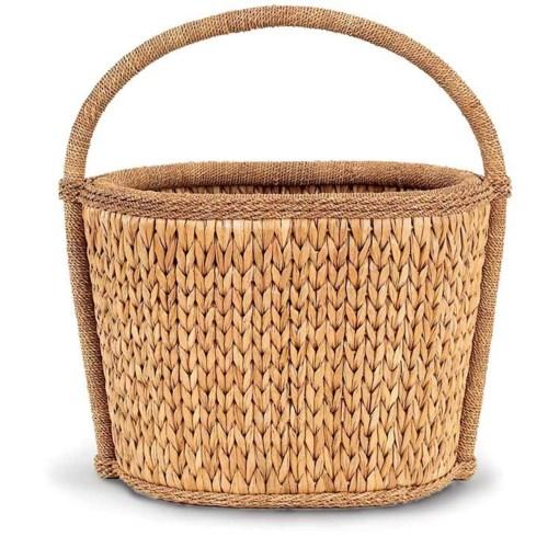 Sweater Weave Basket