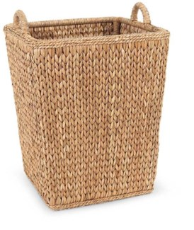 Sweater Weave Orchard Basket