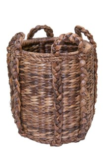 Havana Log Basket