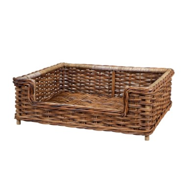 French Country Dog Bed