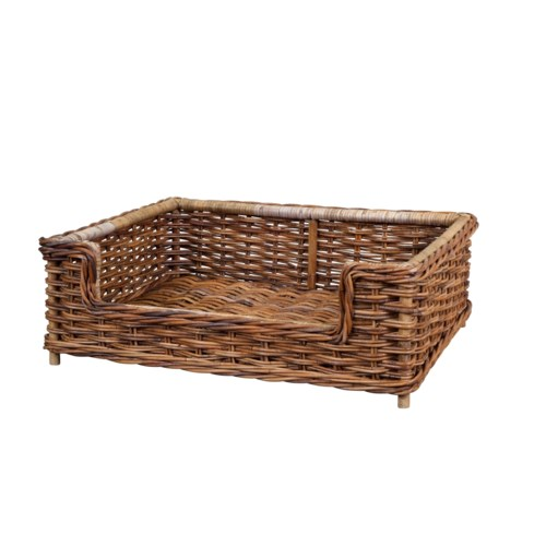 French Country Dog Bed Medium
