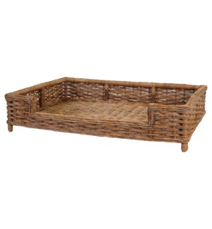French Country Dog Bed Large