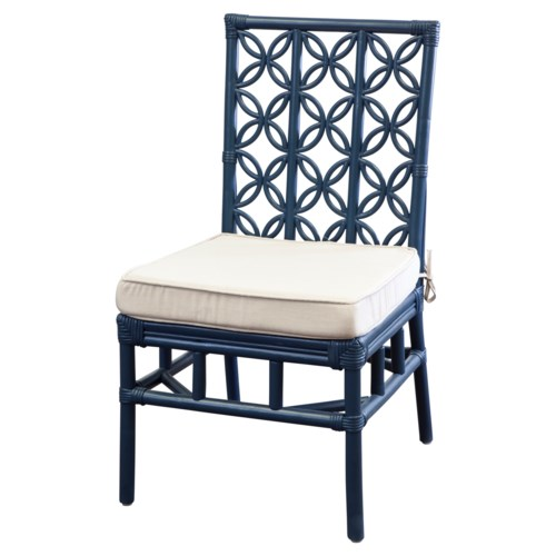 Gracie Side Chair