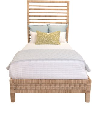 Maritime Twin Bed