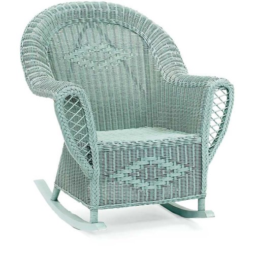 Heirloom Rocker