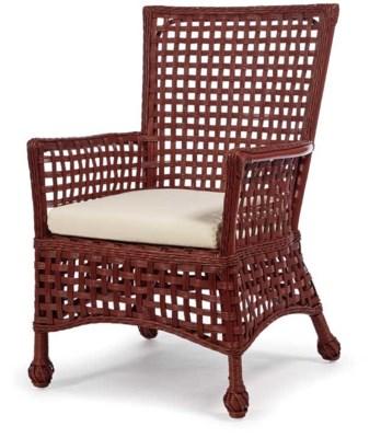 Riviera Deck Chair