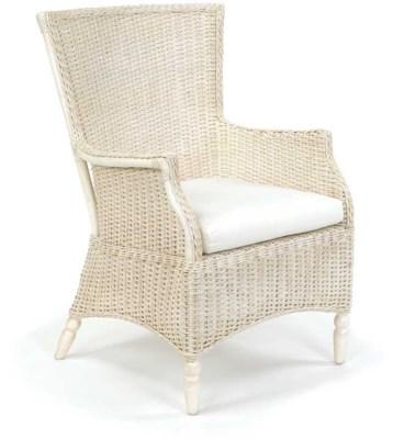 Eastern Shore Coffee House Chair