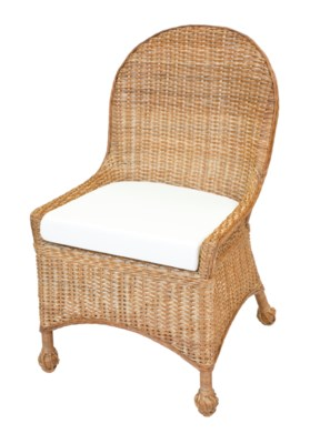 Eastern Shore Dining Chair