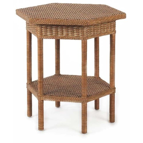 Hexagonal Loft Table