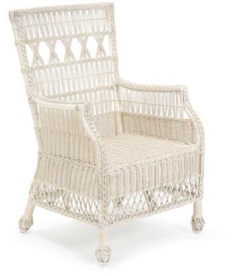 Vineyard's Arbor Chair