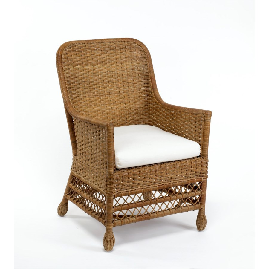 Catalina Arm Chair - dining chairs | Mainly Baskets Home