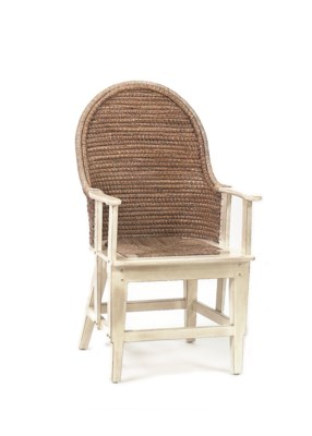 Orkney Spoon Arm Dining Chair