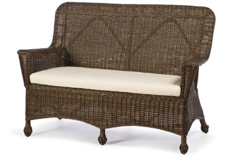 The Cape Settee
