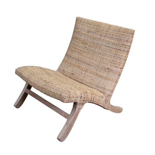 Lio Lounge Chair