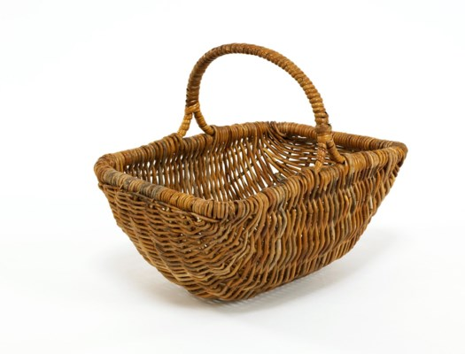 Cottage Picking Basket