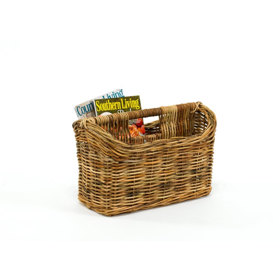 Cottage Carryall Basket