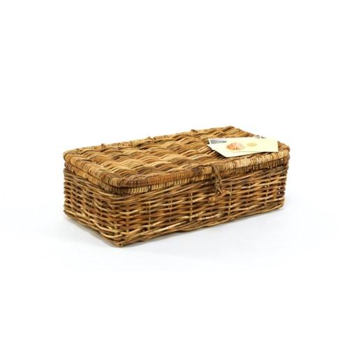 Cottage Treasures Basket