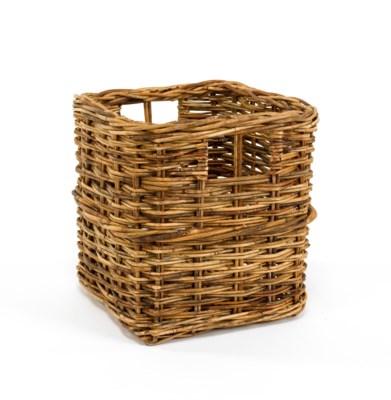 Cottage Storing Basket
