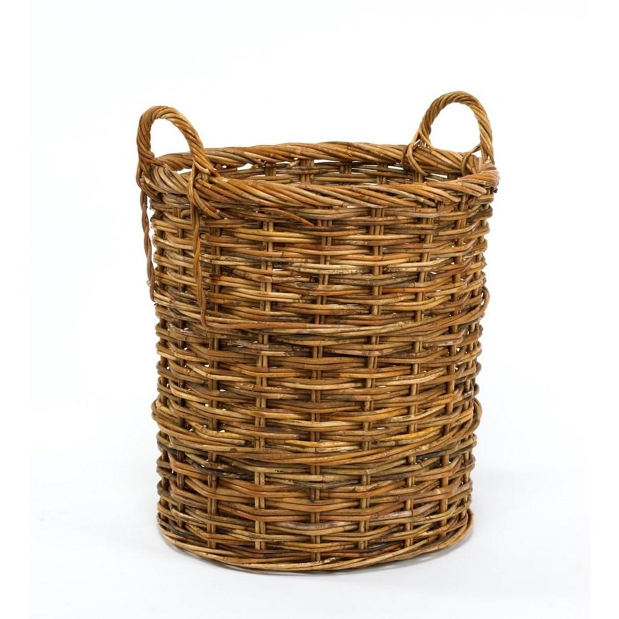 Cottage Cord Basket
