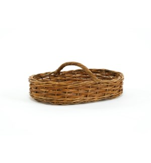 Cottage Biscuit Basket