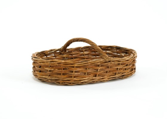 Cottage Biscuit Basket