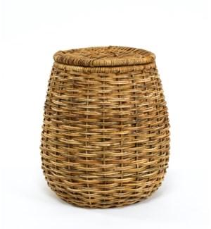 Cottage Hamper Basket