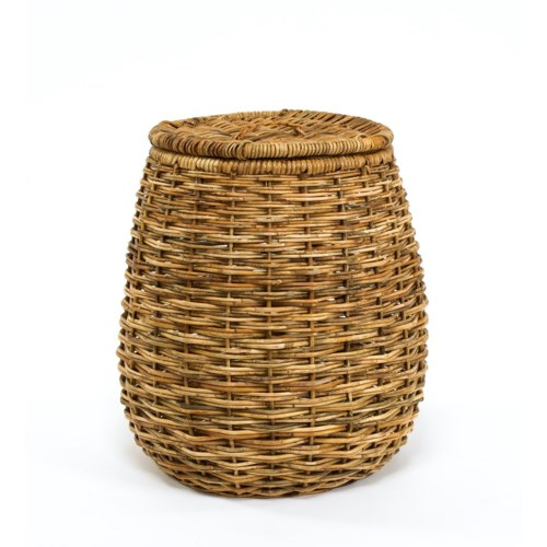 Cottage Hamper Basket
