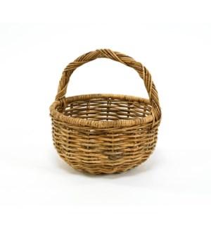 Cottage Apple Basket
