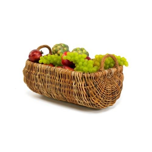 Cottage Kitchen Basket