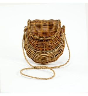 Cottage Trout Basket