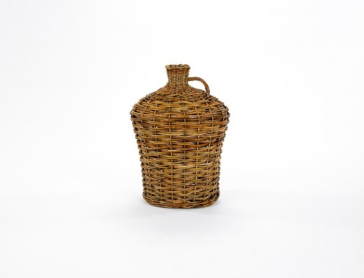 Cottage Woven One Handled Jug