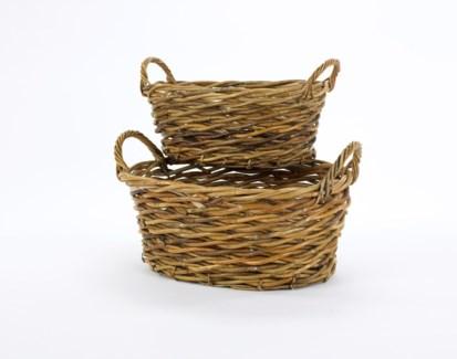 Cottage Mum Basket Set