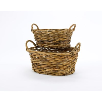 Cottage Mum Basket Set