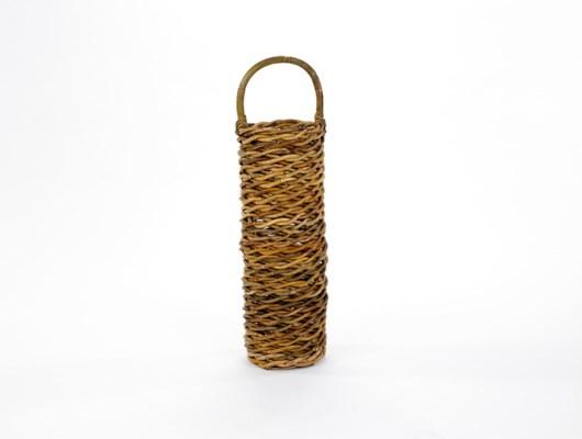 Cottage Walking Stick Basket