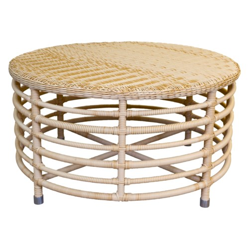 Outdoor Maritime Coffee Table