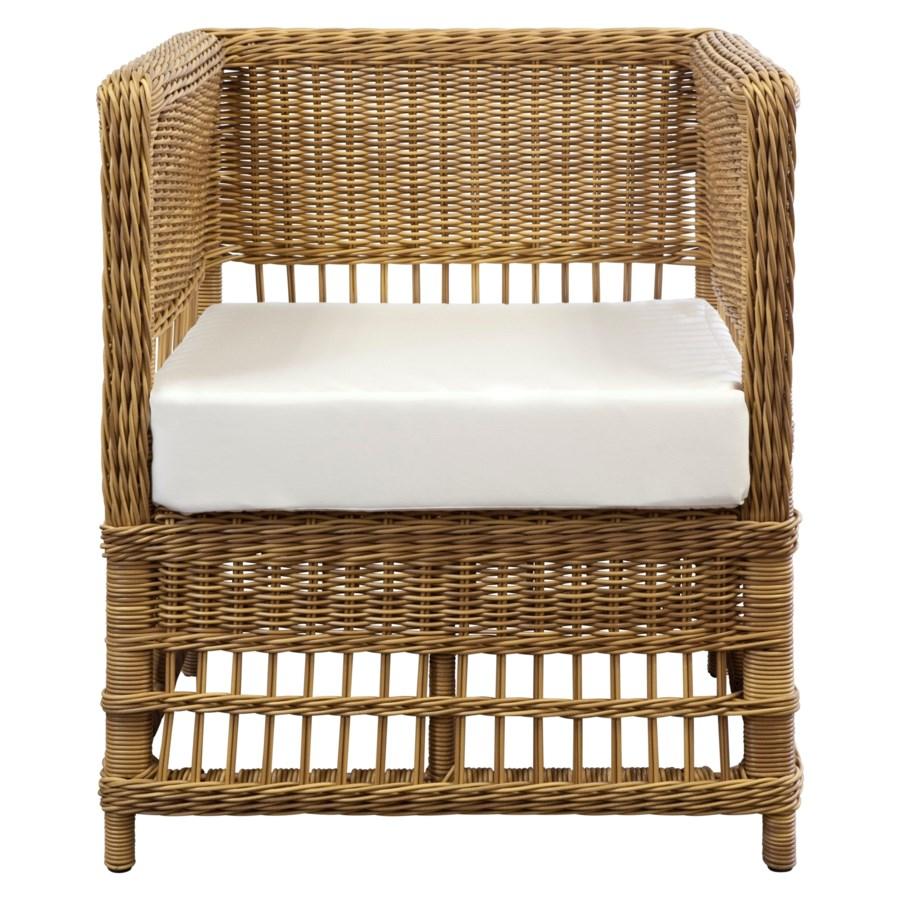 Outdoor Vineyard's Club Chair