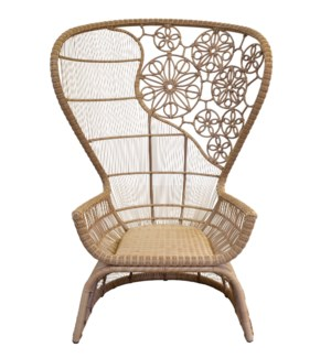 Outdoor Zoe Queen Chair