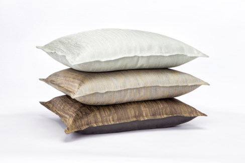 birch pillow