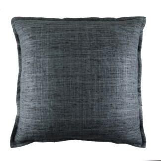 wild silk pillow